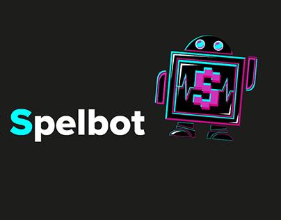 Slack Spelbot