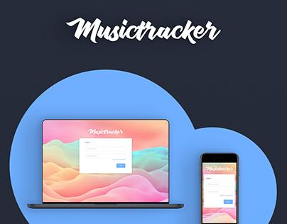 Musictracker