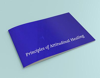 Principles of Attitudinal Healing