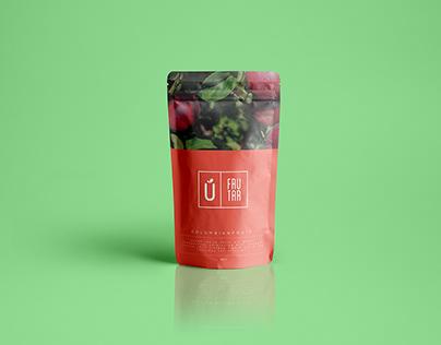 FRUTAR / Branding