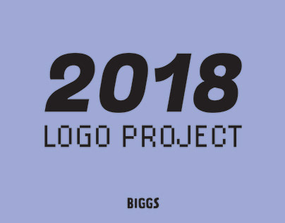 2018 LOGO PROJECTS