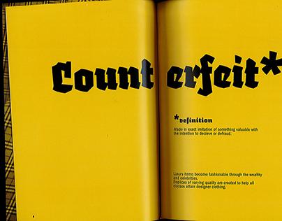 Counterfeit '16