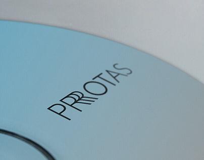 Prrrotas Logo Design