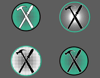 Tools Icon Choices