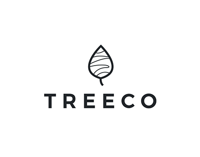 Logotype for Treeco
