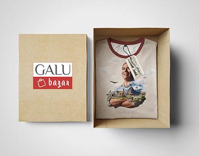Galu Bazar