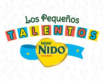 Pequeños Talentos NIDO ®