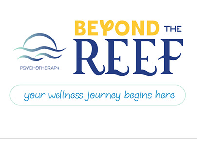 Beyond the Reef Branding