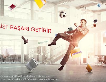 Kuveyt Turk assistant service