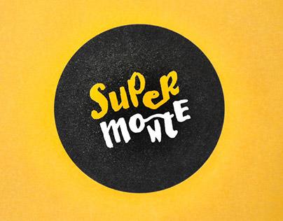 SuperMonte Identity & Manual