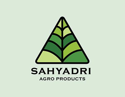 Sahyadri Agro Products | Identity Design