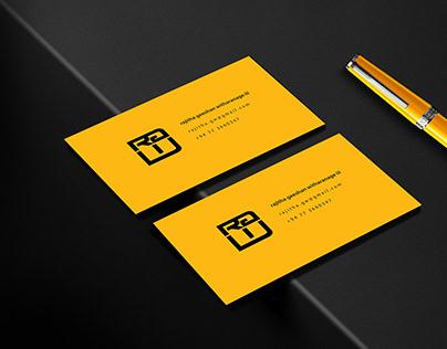 #Business Card Designs