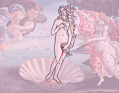 REDACCIÓN/// El Espejo de Venus.