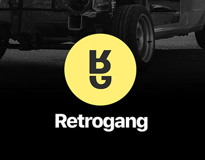 Retrogang — VAG Project blog