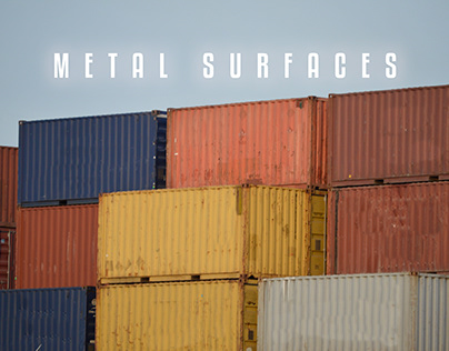 METAL SURFACES