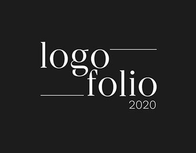 Logofolio 2020   Petra Szondi
