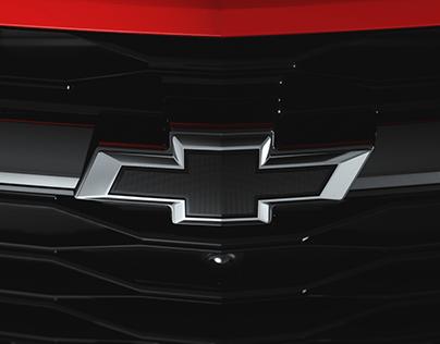Chevrolet Blazer 2019 CGI