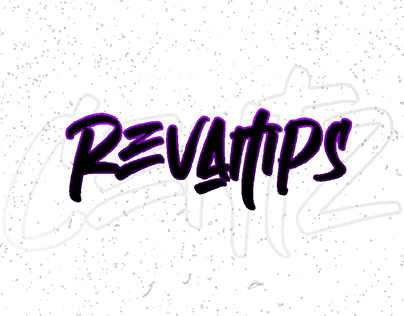 Revamps (Headers + Logo)