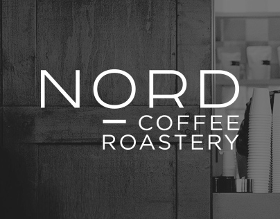 NORD Coffee Roastery