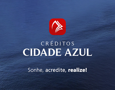 Créditos Cidade Azul