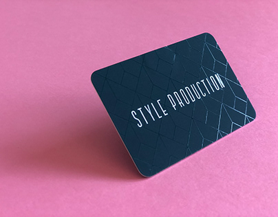 Style Production Branding