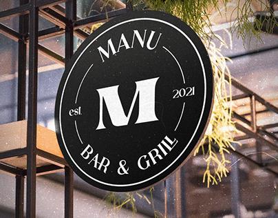 Manu Bar & Grill