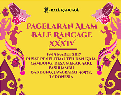 Bale Rancage