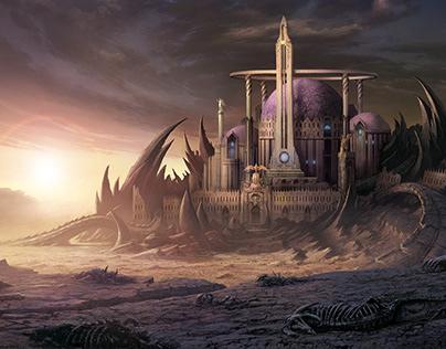 Diablo Castle
