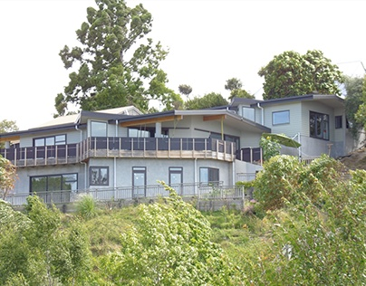 Specific Design, House, Havelock North - SCL