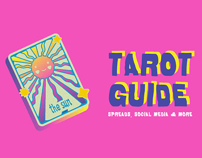 Tarot Guide | Spreads, Social Media & more