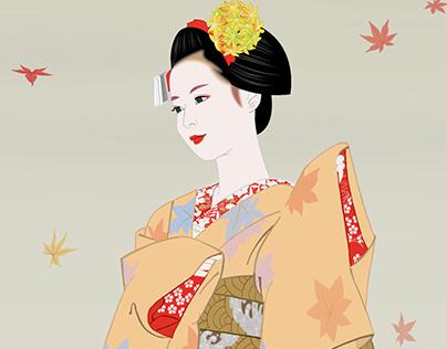 Little Geisya