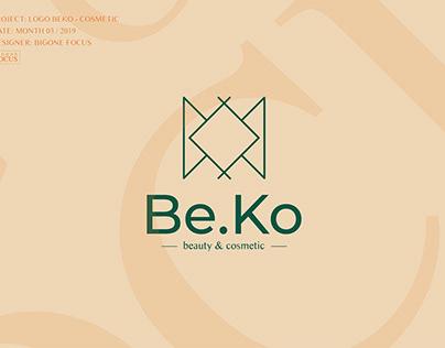#logodesign #cosmetic