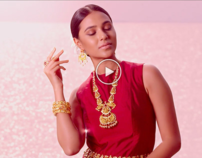 Pictureden Theatrical AD Film Commercial For KTD jewel