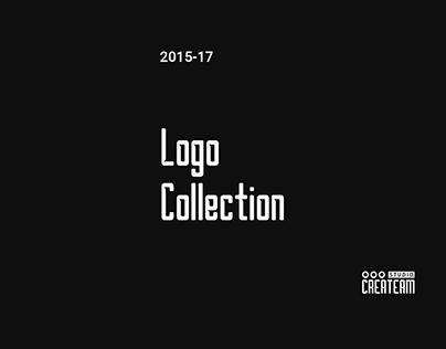 Logo Collection - Studio Createam - 2015/17