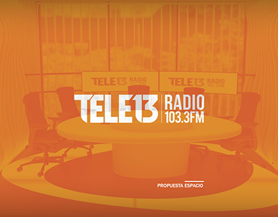 "RADIO STREAMING STUDIO for ""13 RADIOS"""