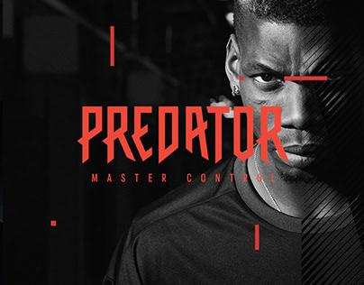 Predator - AR installation