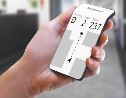 paco — a smart device for hospital patients