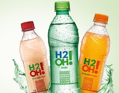 the coca cola company - h2oh!