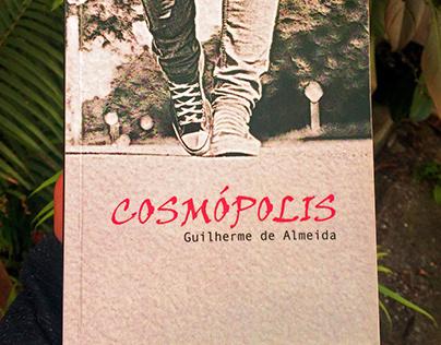 Livro Cosmópolis