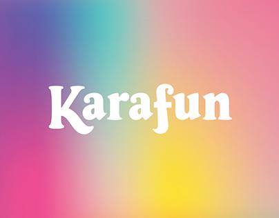 Karafun Visual Identity