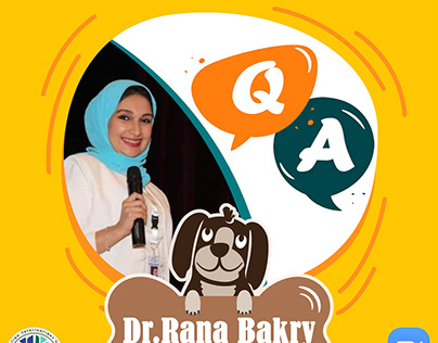 Q & A with Dr.Rana Bakry