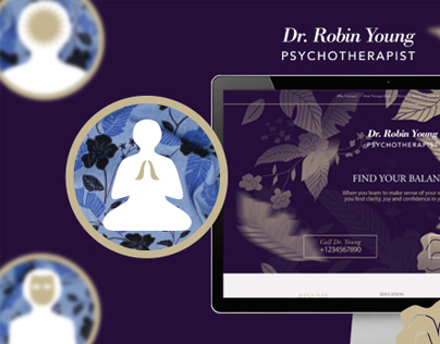 Dr. Young - Psychotherapist