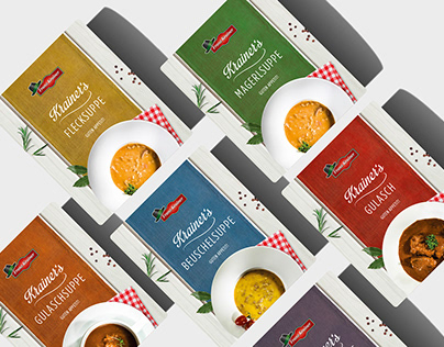 Krainer Fleisch- und Wurstwaren | Packaging