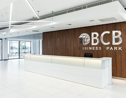 BCB BUSINESS PARK