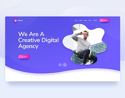 Agency Slide