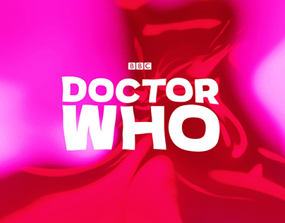 DOCTOR WHO - Title Sequence