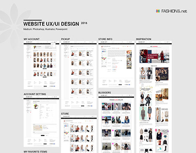 Surist Website Design