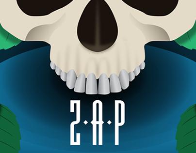ZAP branding
