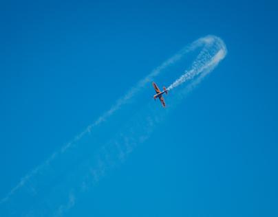 Red Bull Air Race 2014 / Gdynia, Poland