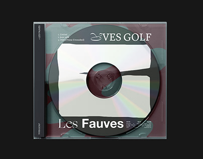 Yves Golf; Les Fauves
